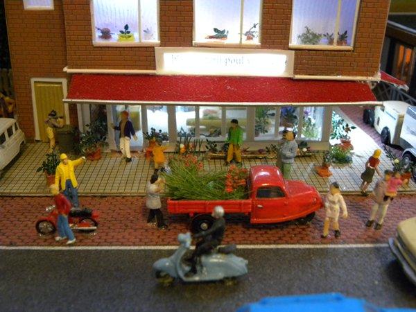 winkel bouwen miniatuur